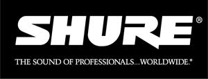 shure 2 logo