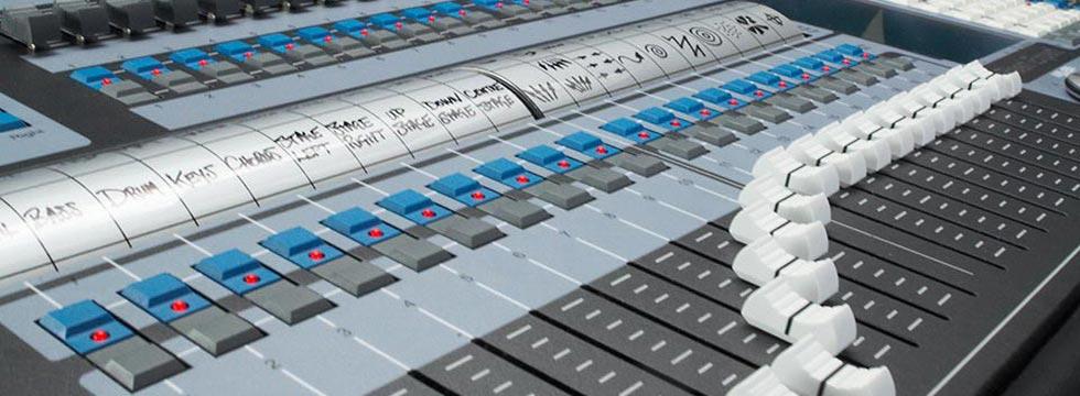 GD Sound Professionals | Toonaangevend geluidsbedrijf in de regio Zuid-Oost Drenthe